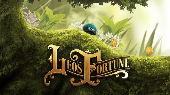 Скачать Leo's Fortune для ZTE Tania