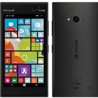 Появился официальный рендер Microsoft Lumia 735