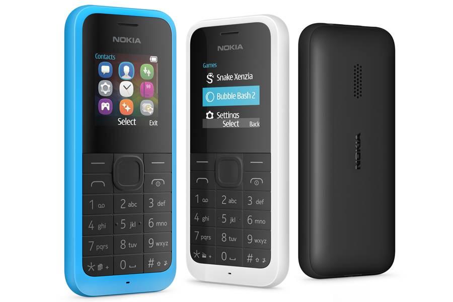 Nokia 105 Ds инструкция - фото 4