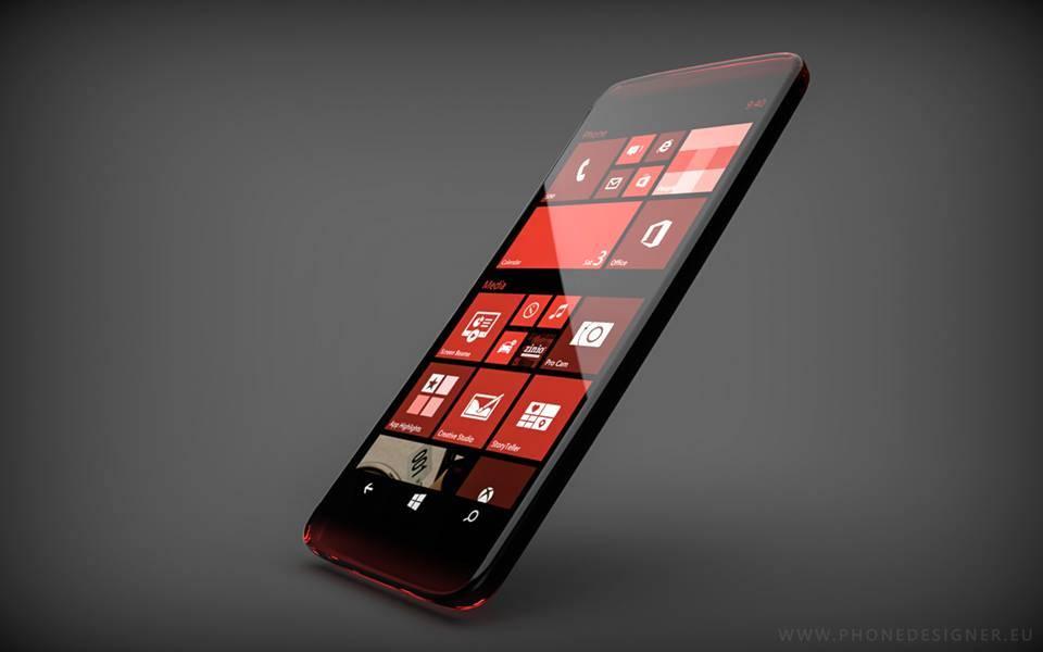 Фото Lumia 940