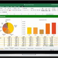 Office 2016 для OS X официально запущен