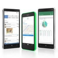 Вышла новая сборка Office Slow Ring на Windows 10 Mobile
