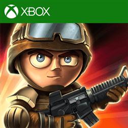 Tiny Troopers для Windows Phone