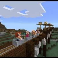 Как скачать Minecraft для Windows 10 бесплатно