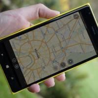 Как добавить в Яндекс.Карты для Windows Phone и Windows 10 Mobile оффлайн-кэш