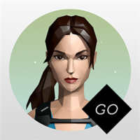 Lara Croft GO для Alcatel One Touch View