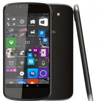 Archos начнет продажи своего первого Windows 10 Mobile-смартфона в ноябре
