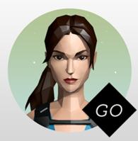 Square Enix выпустили игру Lara Croft Go для Windows 10