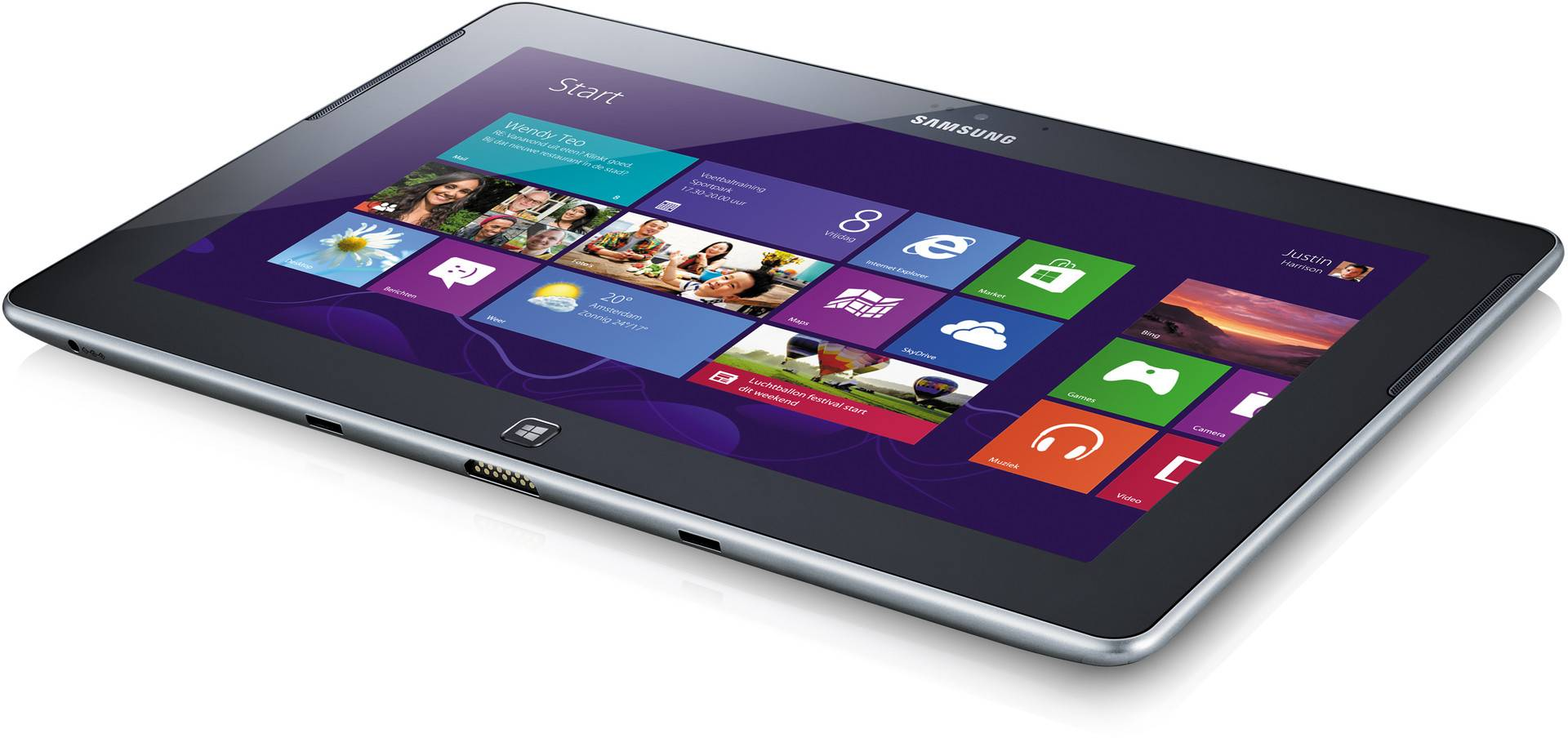 Samsung windows 10