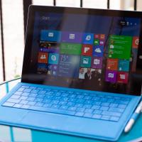 Surface Pro 3 получил обновление прошивки