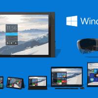 Windows 10 – спустя месяц