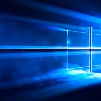 Как сменить картинку входа в Windows 10 на акцентный цвет темы