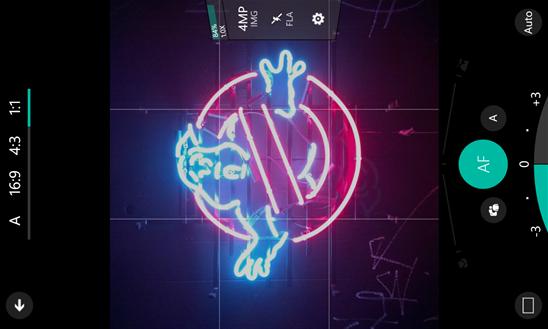 Скачать ProShot для HTC Radar