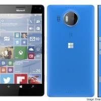 В Microsoft Lumia 950 может быть четыре микрофона