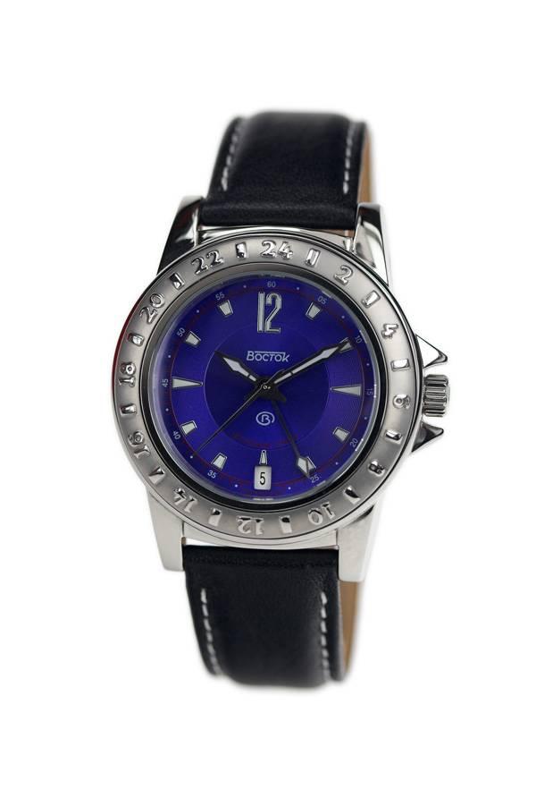 ONLINE Вы можете купить оригинальные часы Восток (VOSTOK) серий Командирские, Амфибия и другие механические часы от