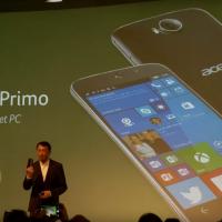 Acer Jade Primo будет поставляться с мышью, клавиатурой и док-станцией