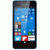 В интернете появился рендер Lumia 550