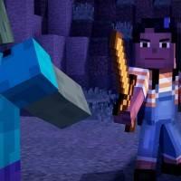 Первый эпизод Minecraft: Story Mode доступен бесплатно