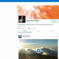 Twitter для Windows 10 получило маленькое обновление