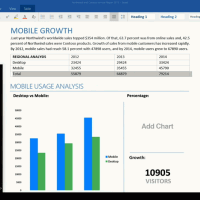 Сатья Наделла продемонстрировал работу Continuum на Windows 10 Mobile