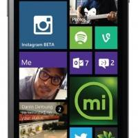 DEXP Ixion W5 – доступный Windows Phone-смартфон