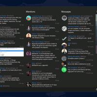 Twitter-клиент Fenice получил поддержку Windows 10