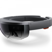 HoloLens – топ-гаджет 2015 года