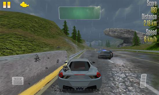 Скачать Highway Racer для Nokia Lumia 510