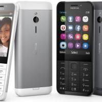 Microsoft выпустила недорогие телефоны Nokia 230 и 230 DS