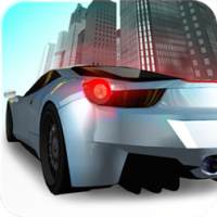 Highway Racer для Micromax Canvas Win W121