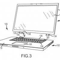 Apple запатентовала гибридное устройство, очень напоминающее Surface Book