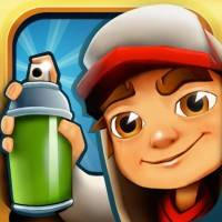Subway Surfers на Windows 10 Mobile