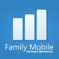 Универсальное приложение для учёта личных финасов