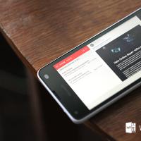 Папка с важными письмами появится в Windows 10-версии Outlook в следующем месяце