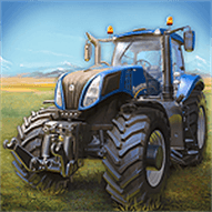 Farming Simulator 16 для LG Optimus 7