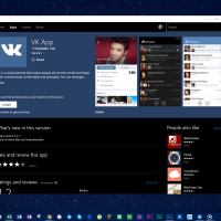 Клиент ВКонтакте для Windows 8 и Windows 10 получил обновление