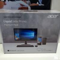 Полный набор Acer Jade Primo с монитором и аксессуарами обойдется в 800 евро