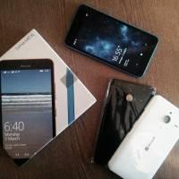 Продаю Microsoft Lumia 640 XL 3G Dual Sim (СПб)