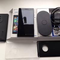 Продам Nokia Lumia 830 и аксессуары к нему [Москва]