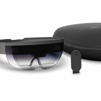 HoloLens помогает в создании нового марсохода NASA