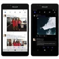 Twitter наконец выпустил приложение для Windows 10 Mobile