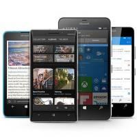 Новый билд Windows 10 Mobile IP может выйти на этой неделе
