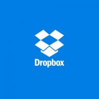 В Dropbox на Windows 10 появились прозрачные элементы интерфейса