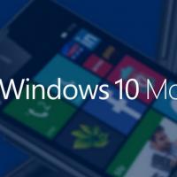 История развития Windows Phone от 8.0 до Windows 10 Mobile глазами пользователя