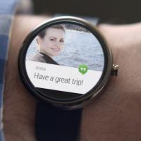 Разработчик смог соединить Lumia 950 с Android Wear-часами