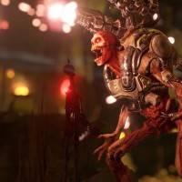 Публичное бета-тестирование Doom начинается 15 апреля