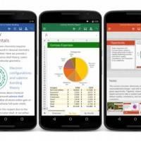 Вышло обновление для Android-версии Office