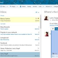 Microsoft снова задерживает обновление Outlook