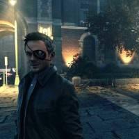 В пиратской версии Quantum Break главный герой носит повязку на лице