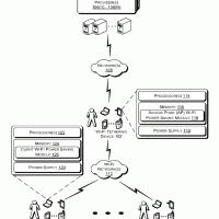 Microsoft запатентовала технологию раздачи WiFi с низким энергопотреблением